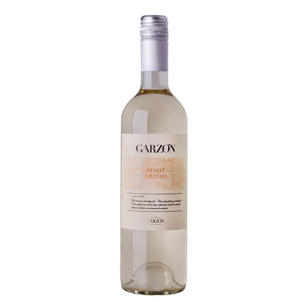 Vinho Garzón Estate Pinot Grigio 750ml
