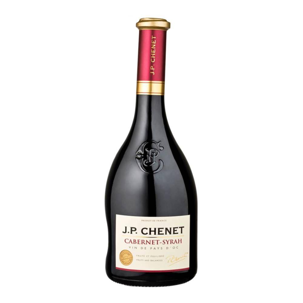 Vinho JP Chenet Cabernet-syrah 750ml