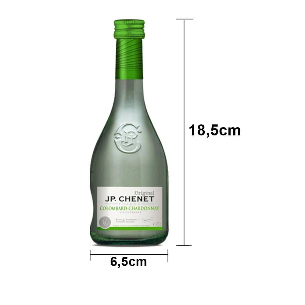 Vinho JP Chenet Colombard-Chardonnay 250ml