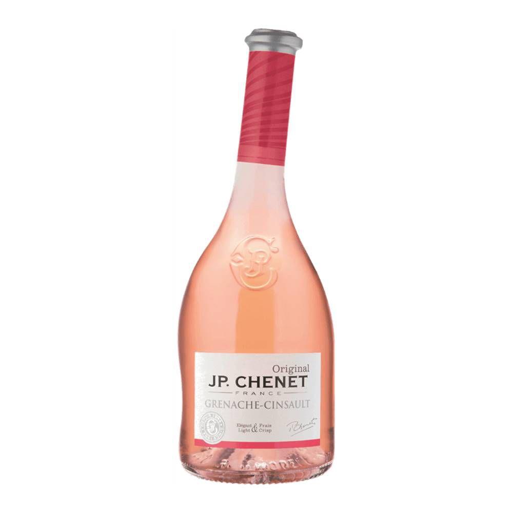 Vinho JP Chenet Grenache-Cinsault 750ml