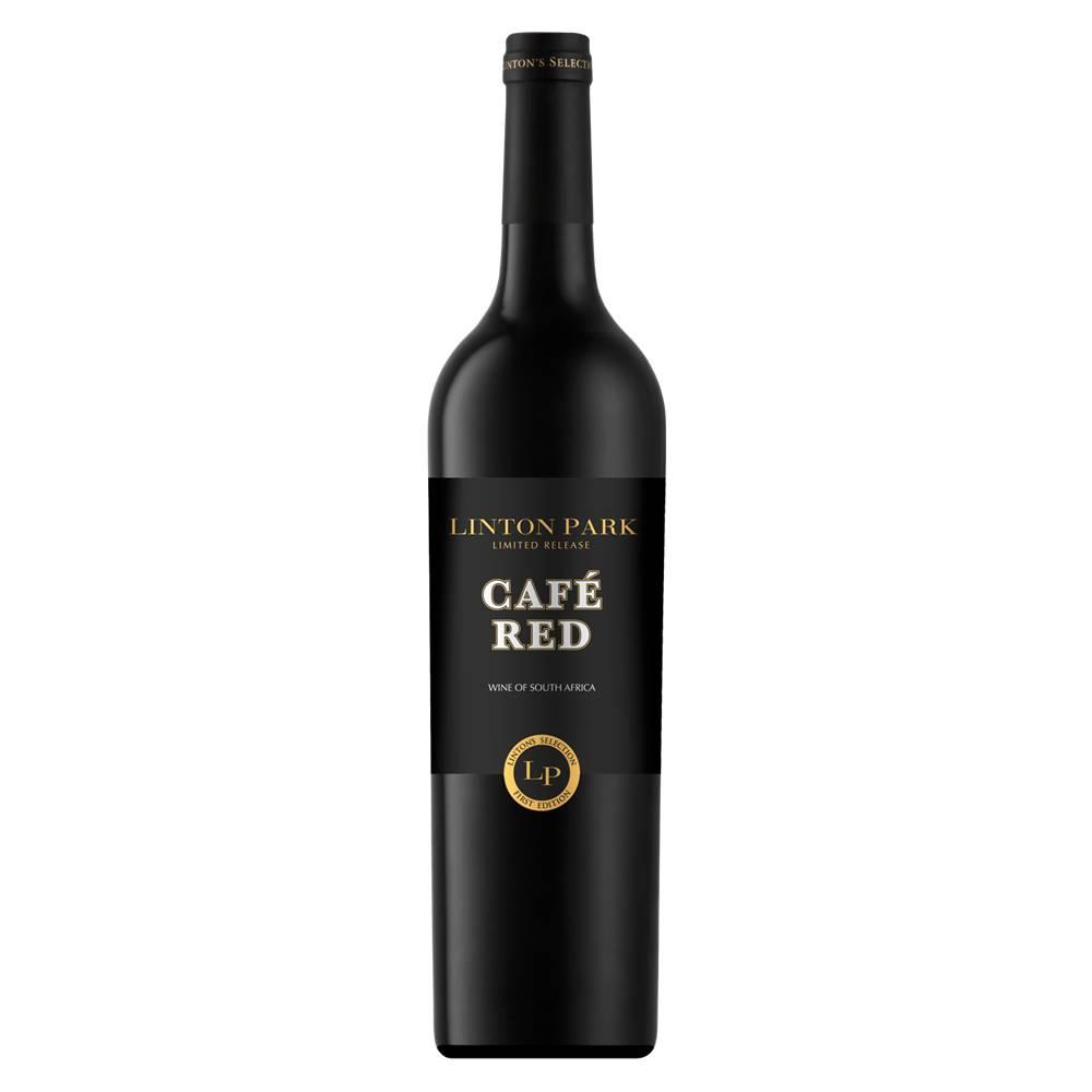 Vinho Linton Park Café Red 750ml
