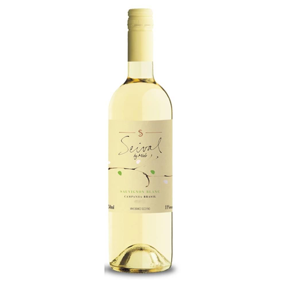 Vinho Miolo Seival Sauvignon Blanc 750ml
