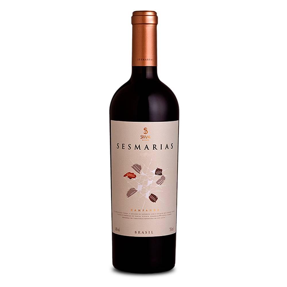 Vinho Miolo Sesmarias 750ml