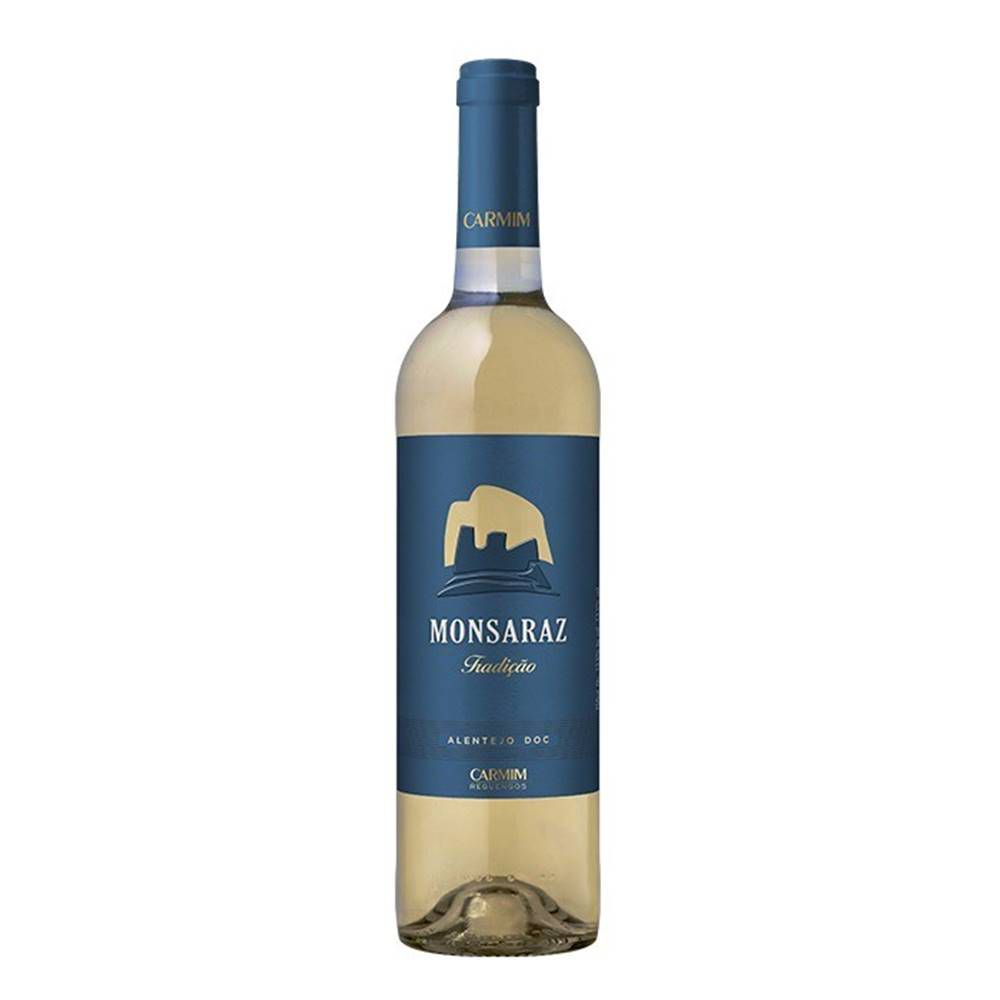 Vinho Monsaraz Branco Alentejo DOC 750ml