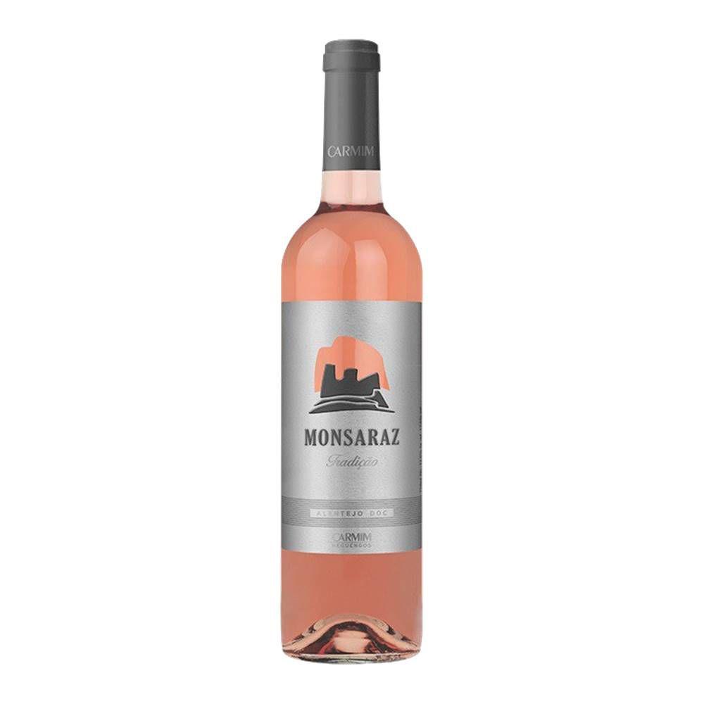 Vinho Monsaraz Rosé Alentejo DOC 750ml