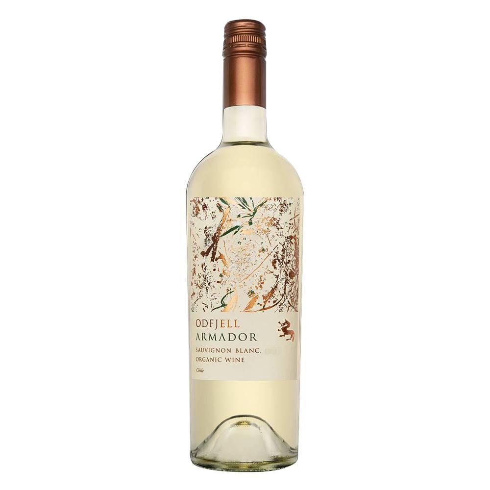 Vinho Odfjell Armador Sauvignon Blanc Orgânico 750ml