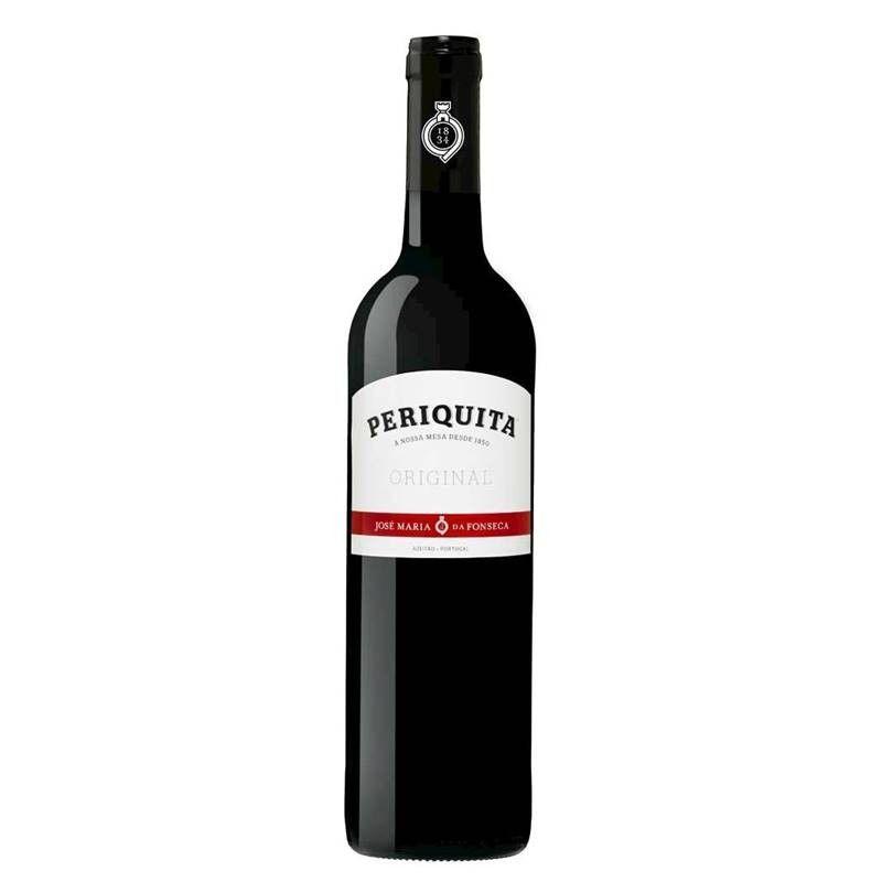 Vinho Periquita Original 750ml 06 Unidades