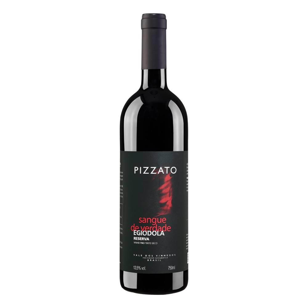 Vinho Pizzato Reserva Egiodola 750ml