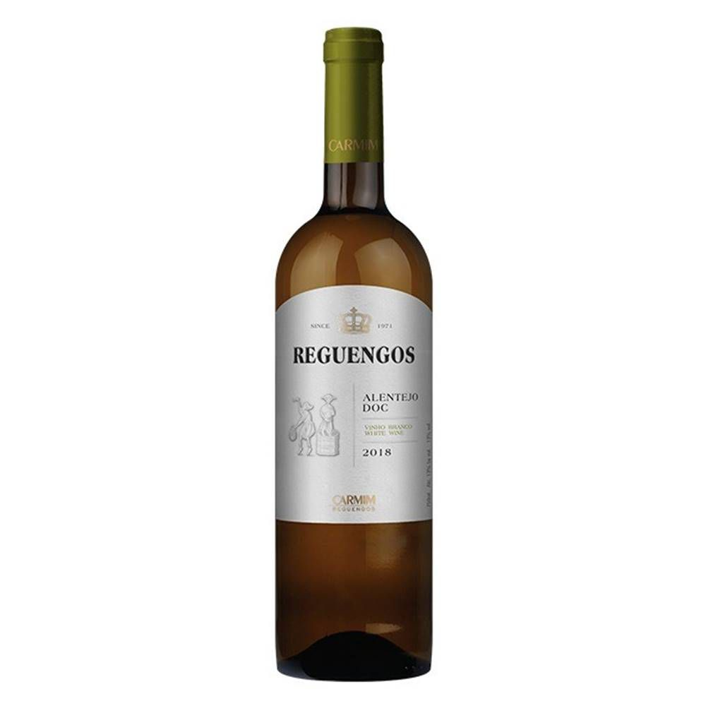 Vinho Reguengos DOC Branco 750ml