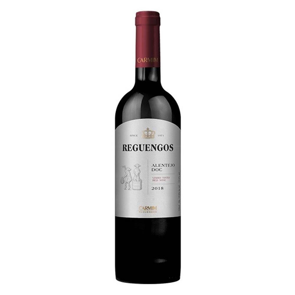 Vinho Reguengos DOC Tinto 750ml