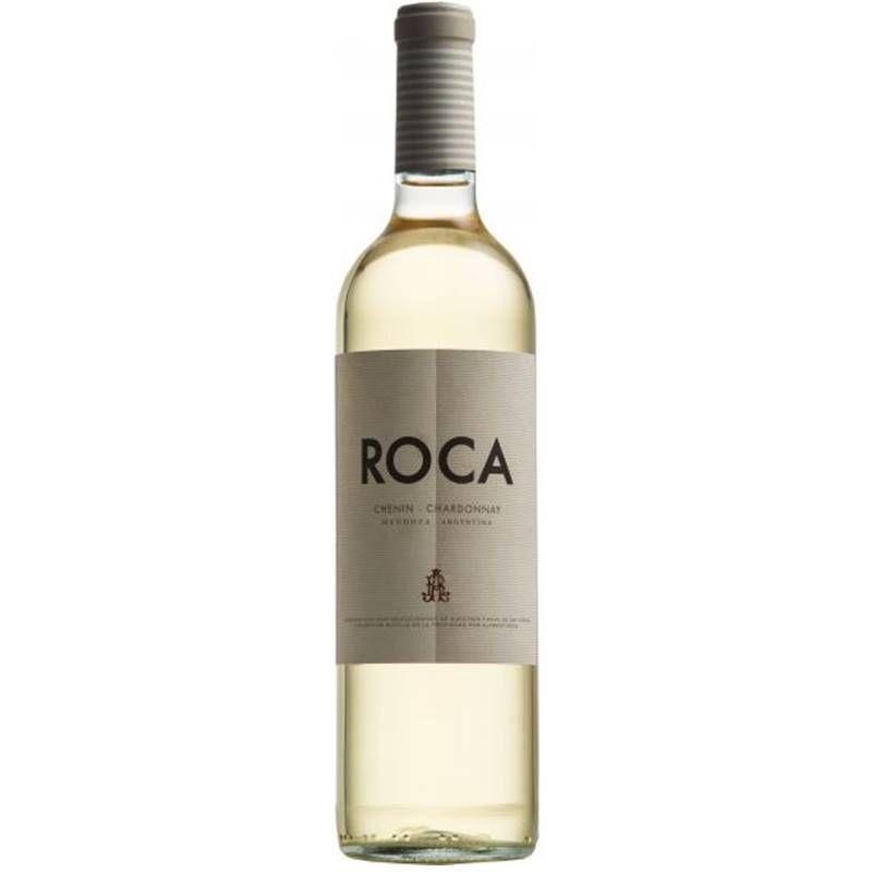 Vinho Roca Chenin Chardonnay Branco 750ml