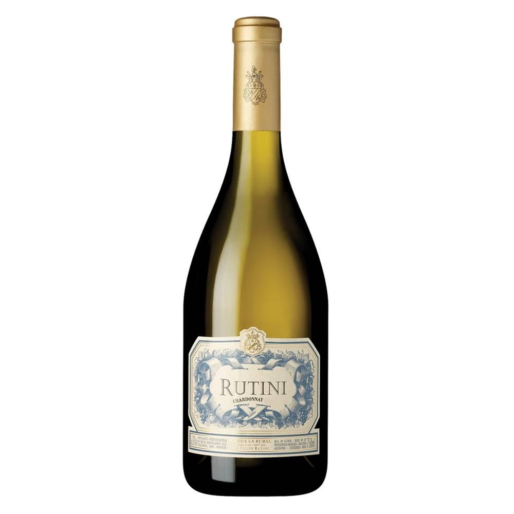 Vinho Rutini Chardonnay 750ml