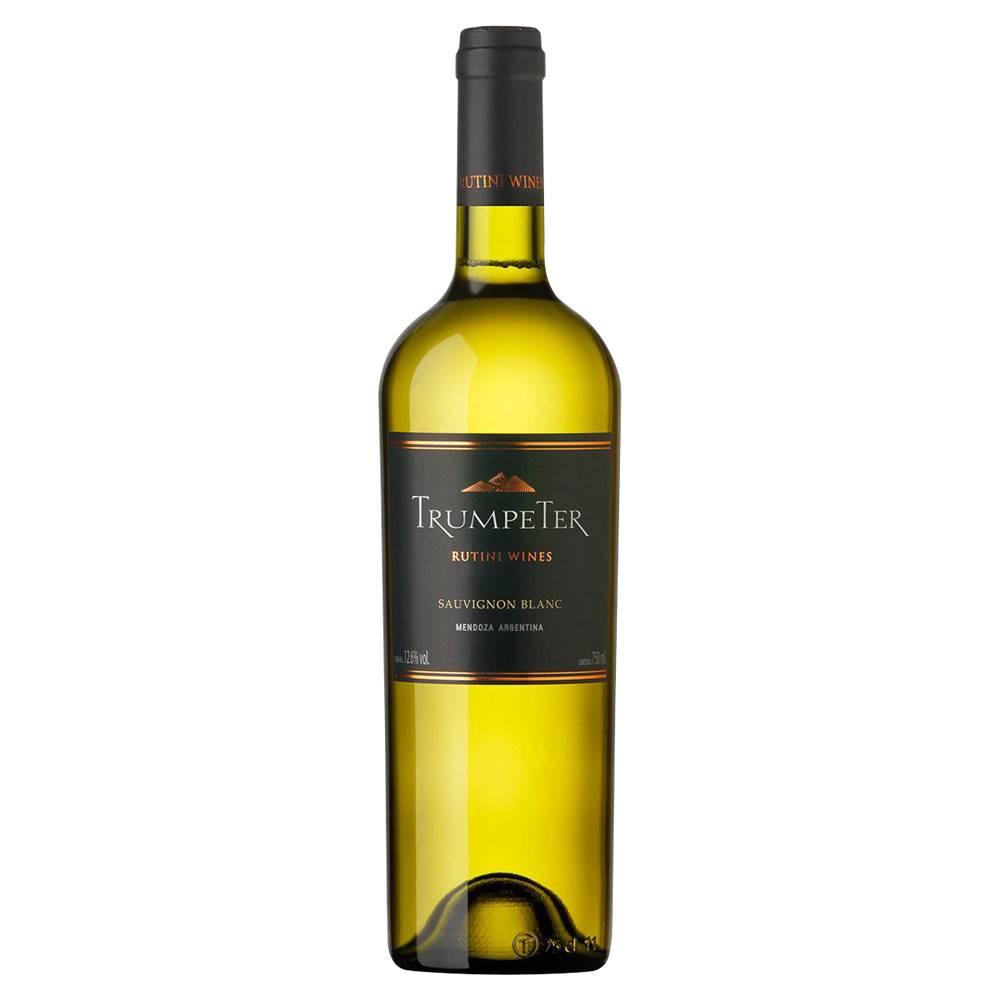 Vinho Rutini Trumpeter Sauvignon Blanc 750ml