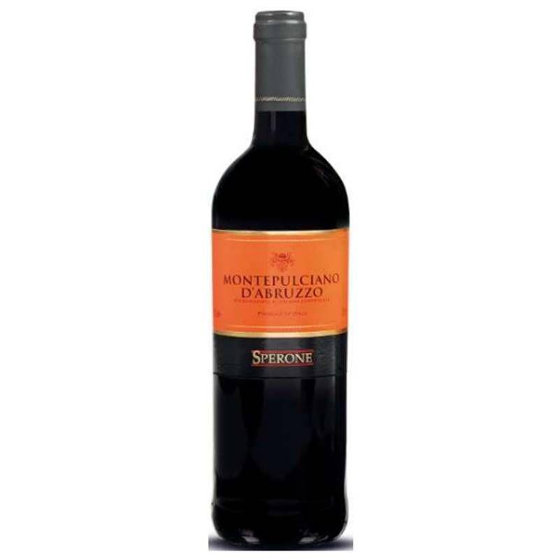 Vinho Sperone Montepulciano D'abruzzo 750ml