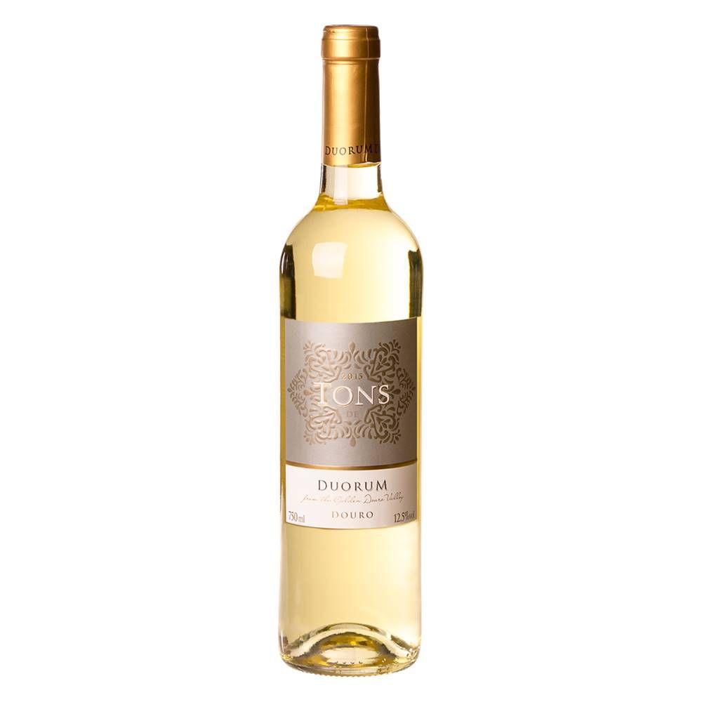 Vinho Tons de Duorum Branco 750ml