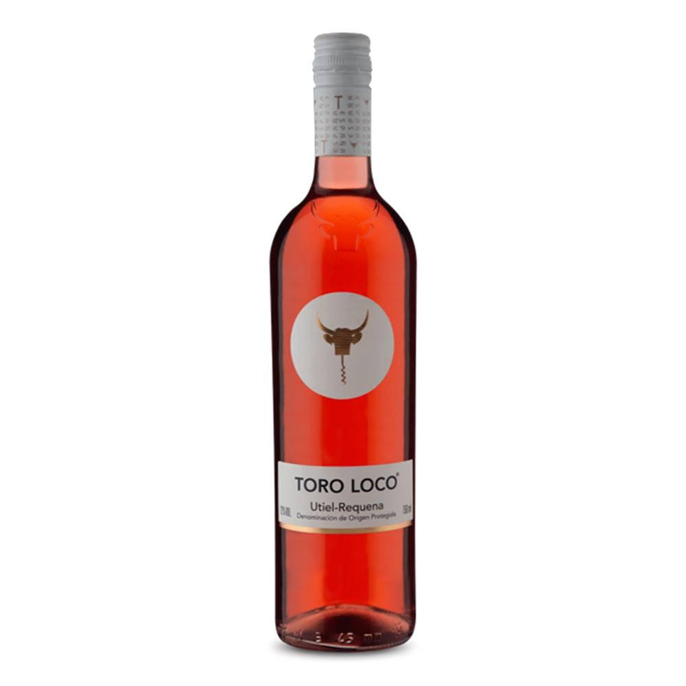 Vinho Toro Loco Rosé 750ml