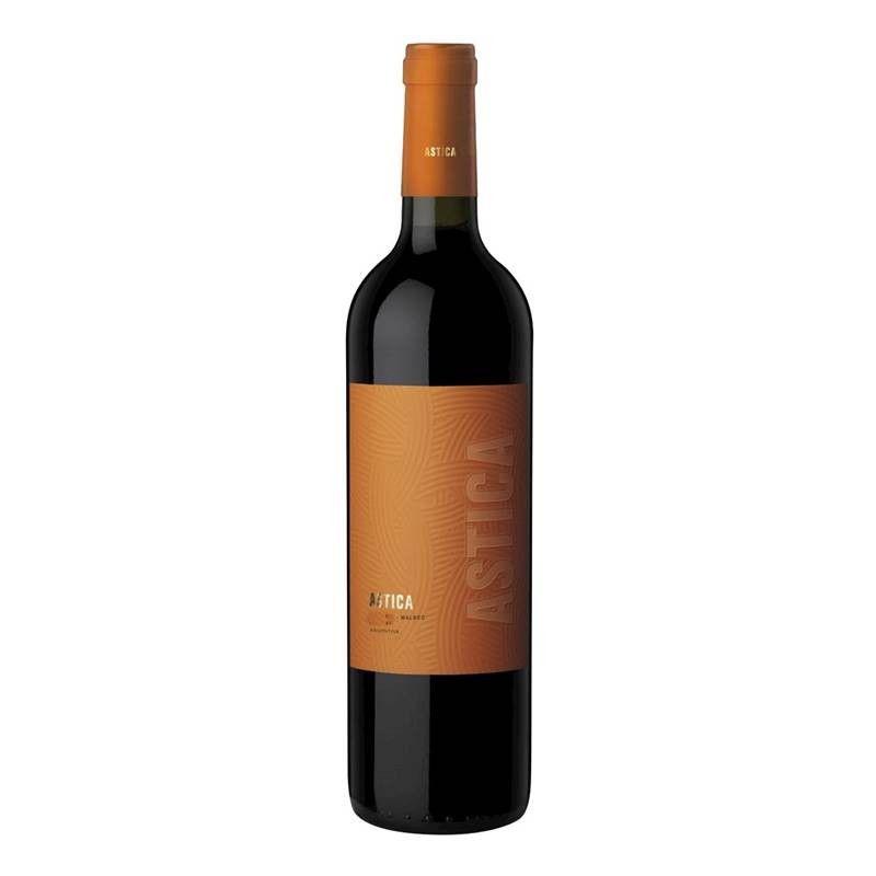 Vinho Trapiche Astica Tempranillo - Malbec 750ml 03 Unidades