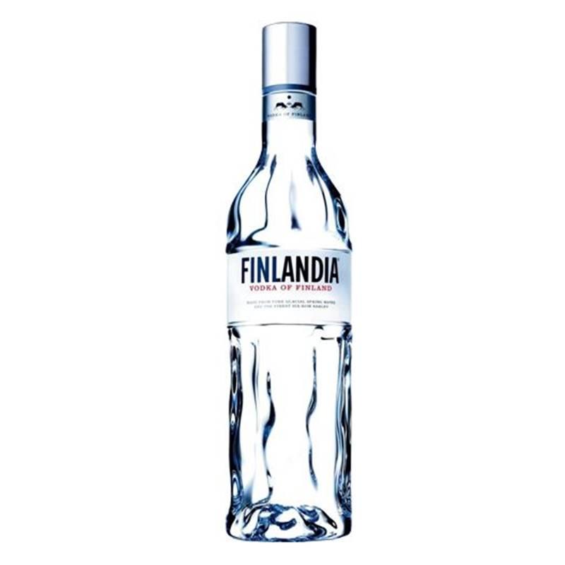 Vodka Finlandia 1 Lt