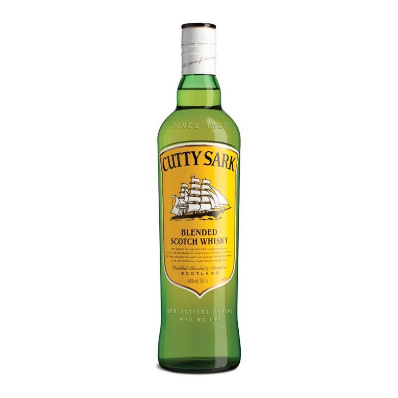 Whisky Cutty Sark 1 Lt 06 Unidades