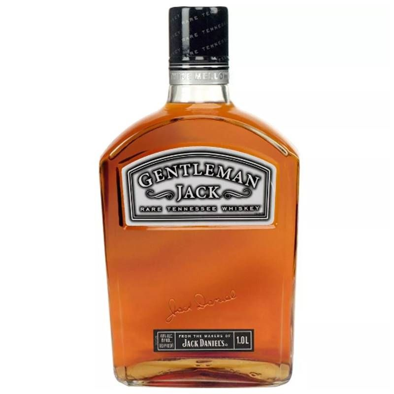 Whisky Jack Daniel's Gentleman 1 Lt