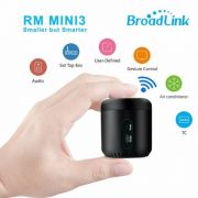Controle Remoto Universal Broadlink Rm Mini 3