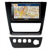 Central Multimídia Com GPS GOL / Parati / Saveiro G6