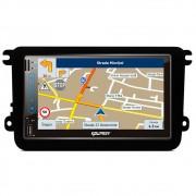 Central Multimídia Com GPS GOL / Parati / Saveiro G7