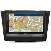Central Multimídia Com GPS Hyundai Creta