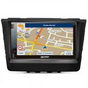 Central Multimídia Com GPS Hyundai Creta Kouprey