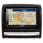 Central Multimídia Com GPS Idea / Palio / Strada Kouprey