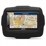 Central Multimídia Com GPS RENEGADE - Kouprey