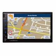 Central Multimídia GPS, Espelhamento, Bluetooth KPY-6500GPS