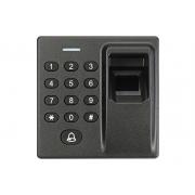 D1 Controle de Acesso Biometria - Rfid - Senha