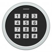 K7 Controle de Acesso Rfid para ambientes externos  IP66 Caixa em Alumínio