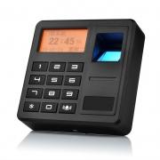 SA86 Controle de Acesso Biometrico - Rfid - Senha