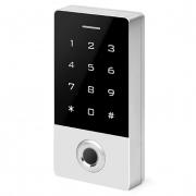 TF1-Wifi Controle de Acesso Biométrico - Rfid -  Wifi - Acesso remoto por app