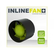 Exaustor Axial Inline Barraca Cultivo Indoor 150mm