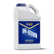 Kit pH UP e DOWN 100ml cada