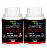 Master Bloom A + B Ph Control System Smart Grow