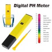 Medidor Ph Digital Para Piscina, Aquário, Spa, Água Hidro