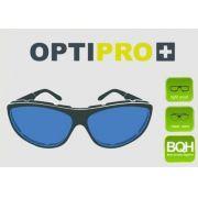 optipro óculos de proteção lâmpadas