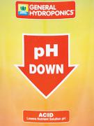 pH Down GH