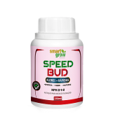 Speed Bud Acelerador Floração Smart Grow