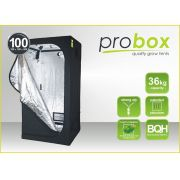 Barraca ProBox 100 Basic  Growroom Estufa