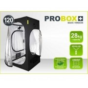 Barraca ProBox 120 Basic Growroom Estufa