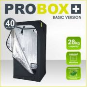Barraca ProBox 40 Basic Growroom Estufa