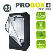 Barraca ProBox 60 Basic Growroom Estufa