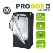 Barraca ProBox 80 Basic Growroom Estufa