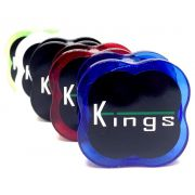 Triturador Dichavador Grinder Kings Mini