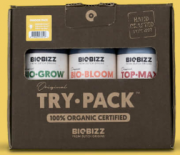 TryPack indoor Top Max Biobizz Lacrado KIT